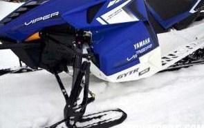 Снегоход Yamaha SR Viper XTX