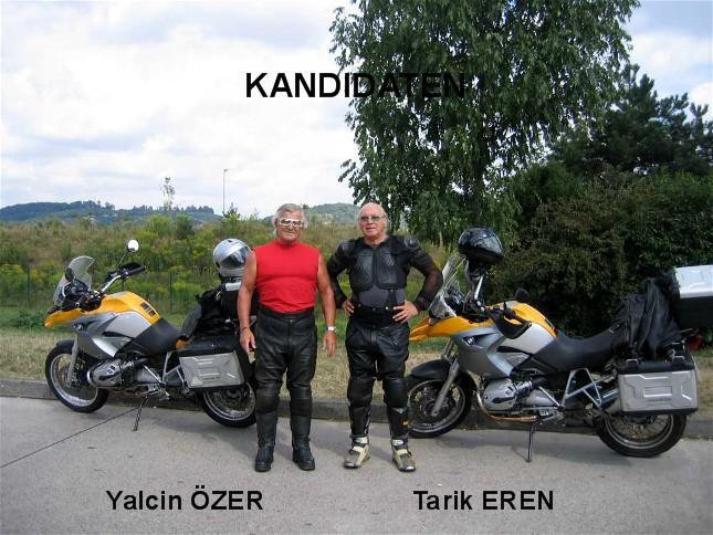 Путешествие немцев в Турции, России, Китае