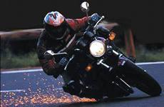 Что самое главное для безопасной езды на мотоцикле?