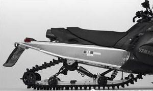 Подвеска снегохода Yamaha FX Nytro XTX 1.75
