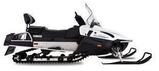 Снегоход Yamaha RS Viking Professional
