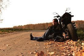 Как преодолеть усталость при езде на мотоцикле?