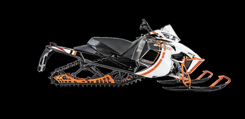 Снегоход XF8000_CC_SP_LTD