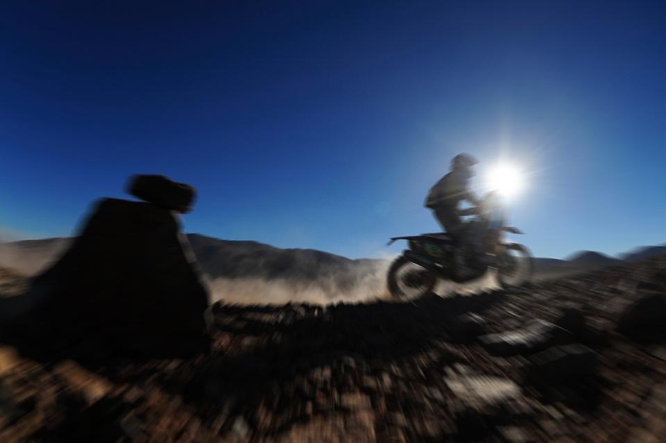 Как выбрать шины для мотоцикла