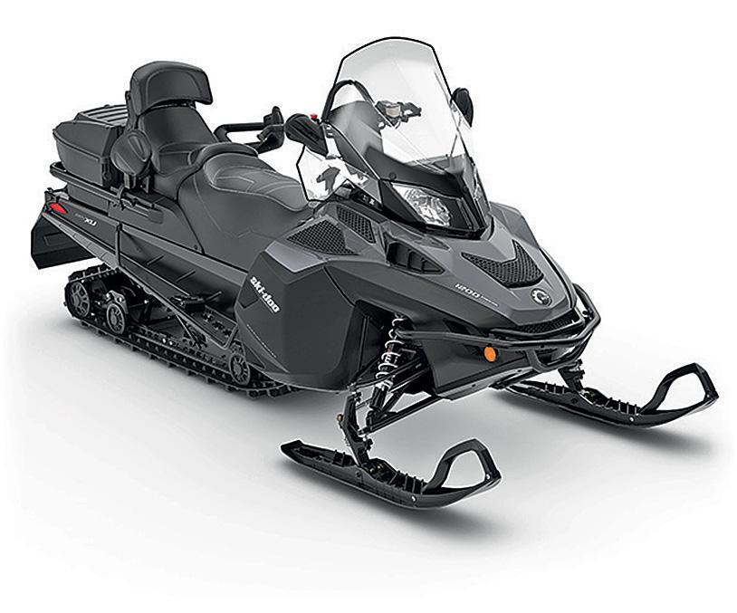Ski-Doo Expedition SE 1200