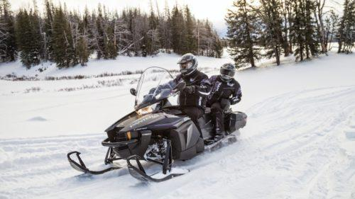 arctic cat pantera xt ltd 2017