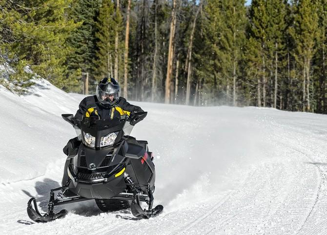 ski doo renegade 1200 x