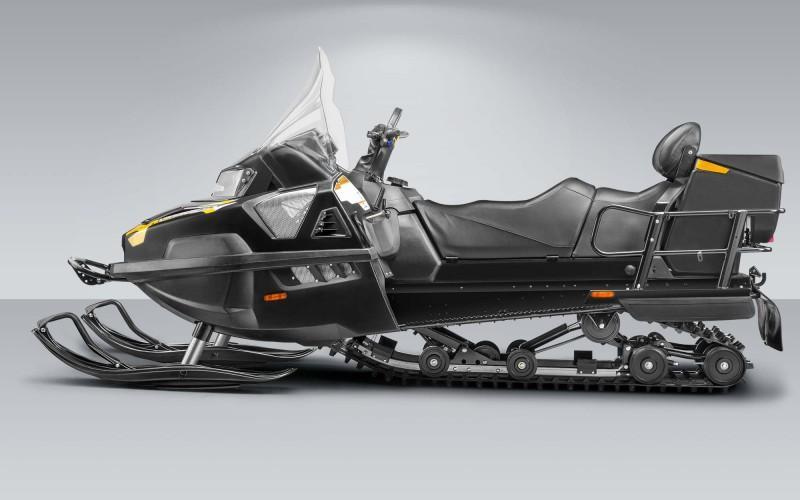 Снегоход Стелс S600 Викинг