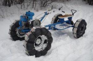 снегоход12