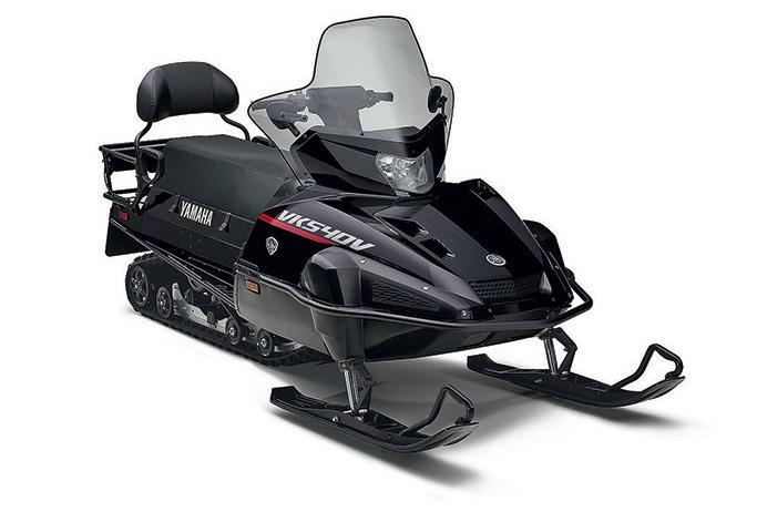 Yamaha VK540 V
