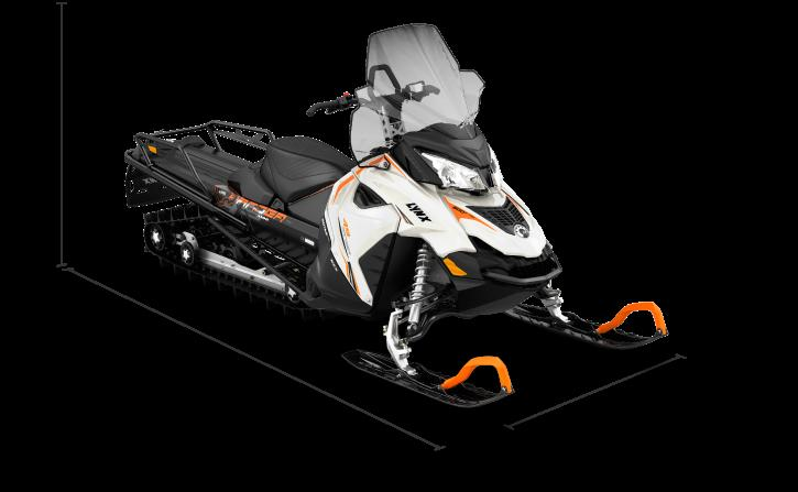 lynx-49ranger-specs