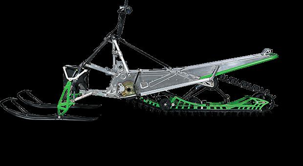 ProClimbChassis