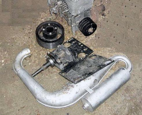 Где Находится Номер Двигателя На Снегоходе Буран