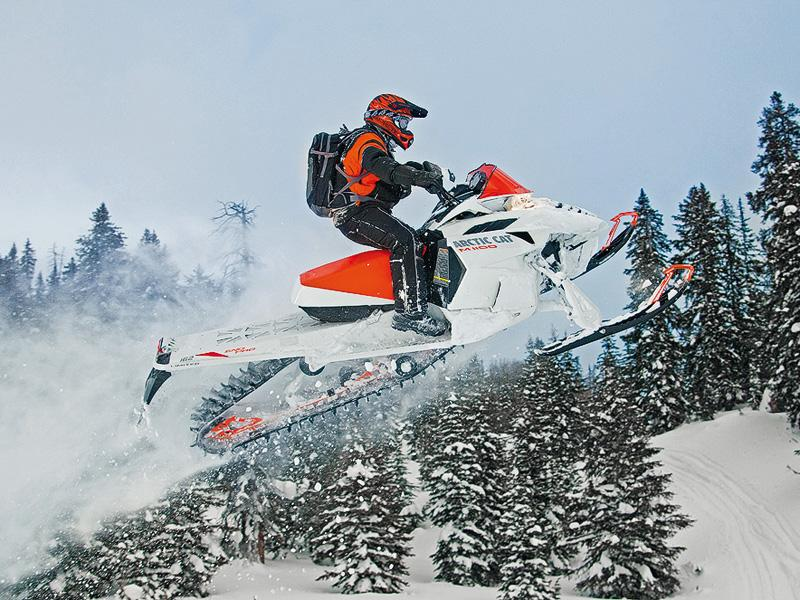 Arctic Cat M 1100 Turbo LTD