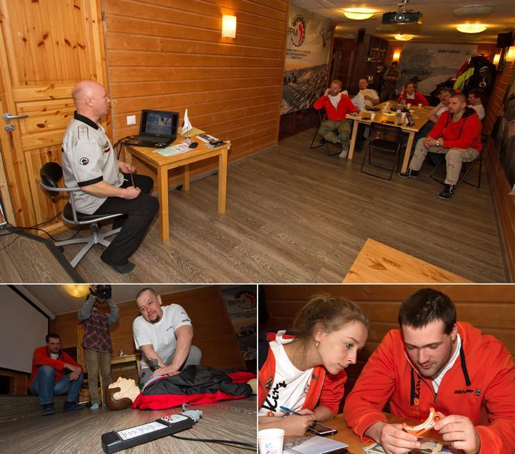 Камчаткинг — Горная снегоходная школа Skidooking - Фото 4