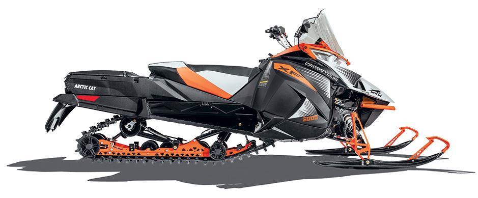 Arctic Cat XF 6000 CrossTour