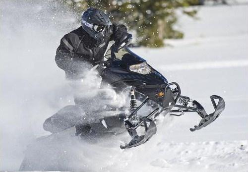 Снегоход Ямаха FX Nytro XTX 1.75